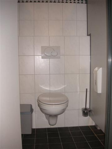 Dames toilet