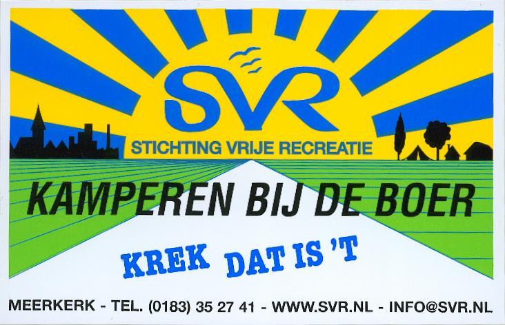 Stichting SVR